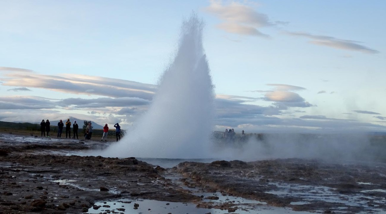 Путешествие в Исландию — отчет