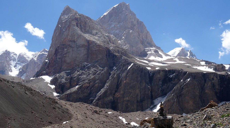 Поход в Фанских горах + Самарканд и Бухара на июньские праздники