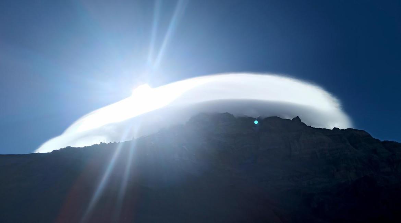 Восхождение на Аконкагуа (6961м) – отчёт