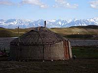 Памир, Кыргызстан: Восхождение на Пик Ленина