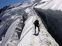 Альпинизм на Памире: восхождение на Пик Ленина