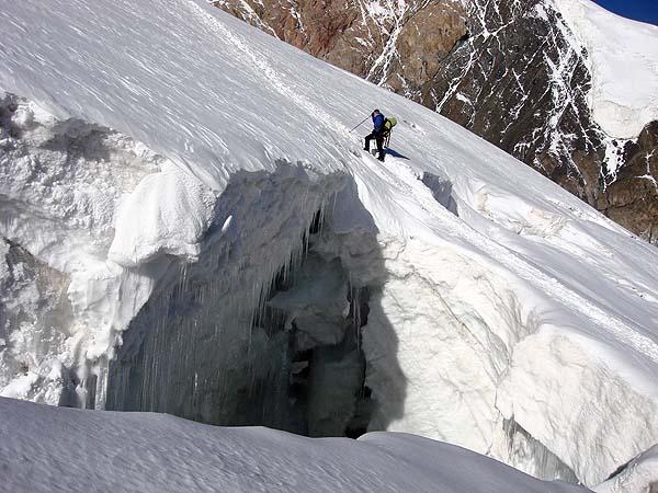 Альпинизм на Памире