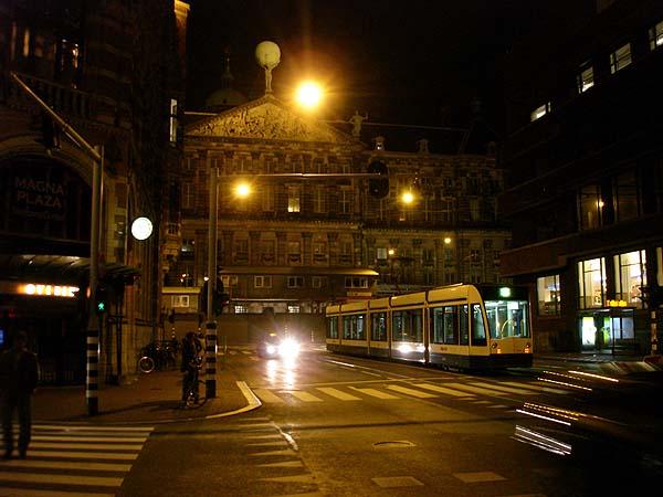 Красоты Амстердама