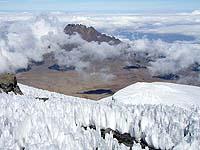 Экстремальный туризм: восхождение на Килиманджаро
