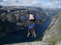 Бэйс в Норвегии