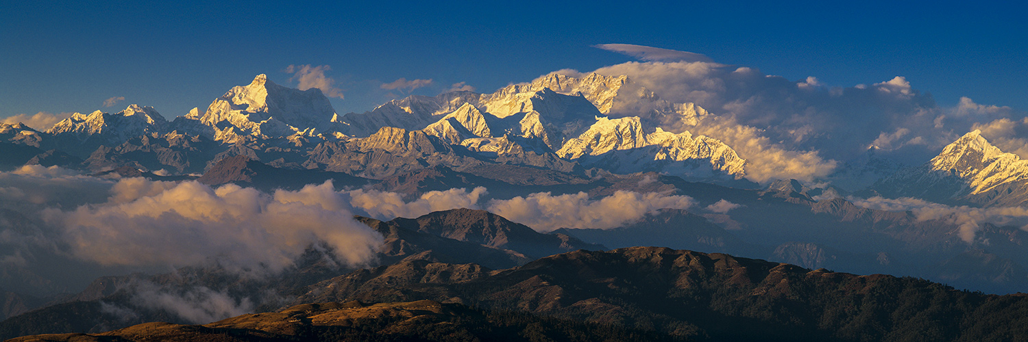 kangchenjunga-sunset
