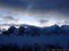 Горные лыжи шамони